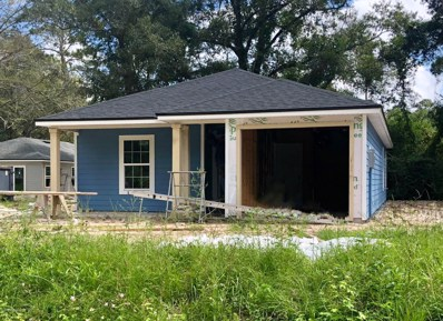 Callahan, FL home for sale located at  0 Dr Martin Luther King Jr Ave, Callahan, FL 32011