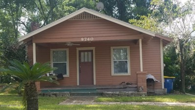 Jacksonville, FL home for sale located at 9740 Bayview Ave, Jacksonville, FL 32208