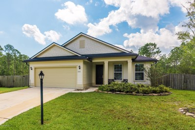 St Augustine, FL home for sale located at 245 Michael Dr, St Augustine, FL 32086