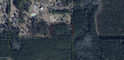 Glen St. Mary, FL home for sale located at  Cavalry Ln, Glen St. Mary, FL 32040