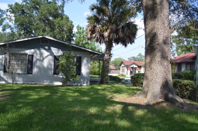 Jacksonville, FL home for sale located at 3531 Boone Park Ave, Jacksonville, FL 32205
