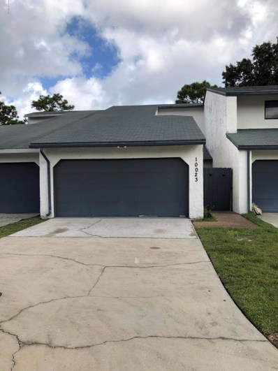 Jacksonville, FL home for sale located at 10023 Romaine Cir N, Jacksonville, FL 32225