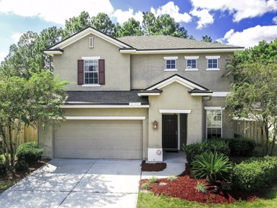 Jacksonville, FL home for sale located at 8624 Floorstone Mill Dr, Jacksonville, FL 32244