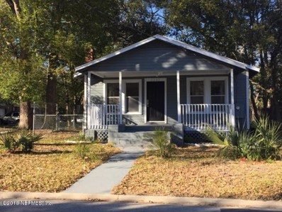 Jacksonville, FL home for sale located at 2285 W 15TH St, Jacksonville, FL 32209