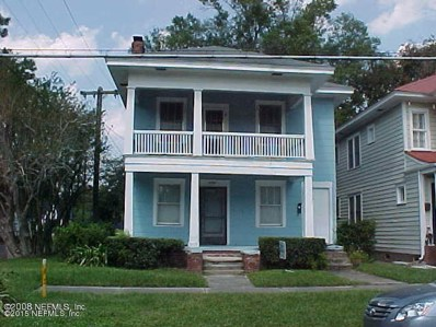 Jacksonville, FL home for sale located at 2937 Forbes St, Jacksonville, FL 32205