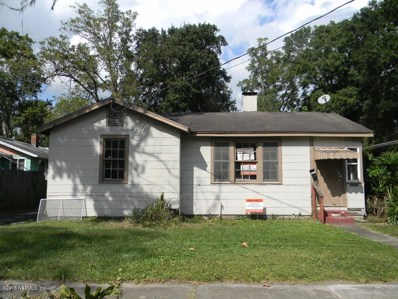 1437 9TH St, Jacksonville, FL 32209 - MLS#: 958938