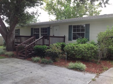 St Augustine, FL home for sale located at 264 Vintage Oak Cir, St Augustine, FL 32092