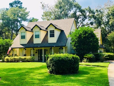 Middleburg, FL home for sale located at 2814 Ravines Rd, Middleburg, FL 32068