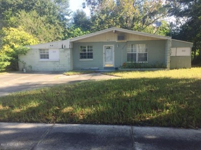 Jacksonville, FL home for sale located at 9011 Devonshire Blvd, Jacksonville, FL 32208