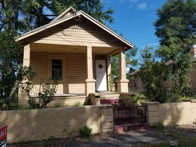 Jacksonville, FL home for sale located at 1565 Louisiana St, Jacksonville, FL 32209