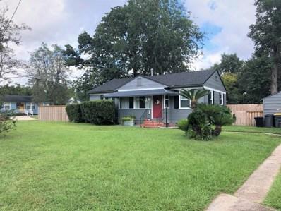 1415 Pine Grove Ave, Jacksonville, FL 32205 - #: 958960