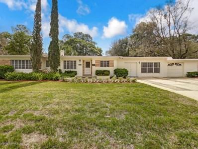 6006 N Robbins Cir, Jacksonville, FL 32211 - MLS#: 958980