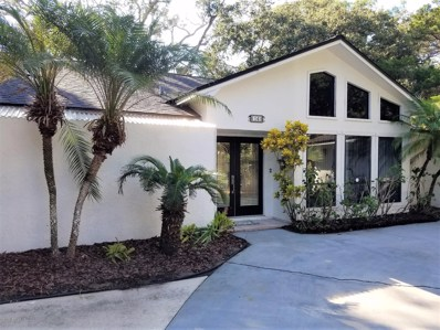 St Augustine, FL home for sale located at 16 Lee Dr, St Augustine, FL 32080