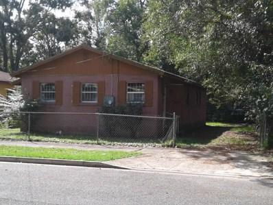 1856 W 27TH St, Jacksonville, FL 32209 - #: 958995