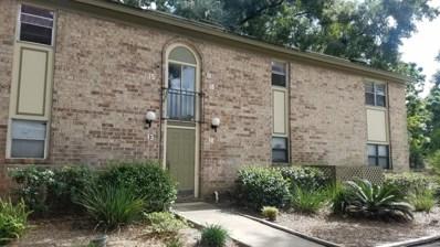 1950 Paine Ave UNIT D-16, Jacksonville, FL 32211 - #: 958997