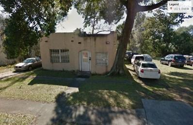 Jacksonville, FL home for sale located at 232 E 21ST St, Jacksonville, FL 32206