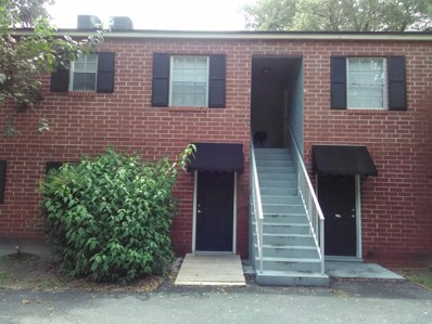 Jacksonville, FL home for sale located at 2125 Hyde Park Rd UNIT 19, Jacksonville, FL 32210