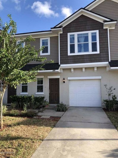 St Augustine, FL home for sale located at 284 Moultrie Village Ln, St Augustine, FL 32086