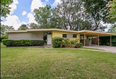 7990 S Carlotta Rd, Jacksonville, FL 32211 - MLS#: 959032