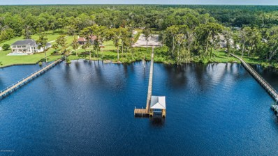 St Augustine, FL home for sale located at 113 River View Ranch Rd, St Augustine, FL 32092
