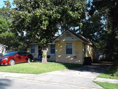 Jacksonville, FL home for sale located at 2015 Hartridge St, Jacksonville, FL 32209