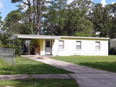 Jacksonville, FL home for sale located at 3527 Japonica Rd N, Jacksonville, FL 32209
