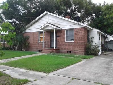 44 W 55TH St, Jacksonville, FL 32208 - #: 959057