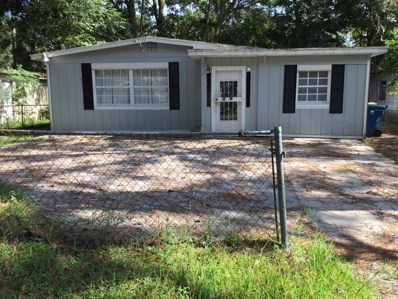 Jacksonville, FL home for sale located at 1676 Jenkins Rd, Jacksonville, FL 32208