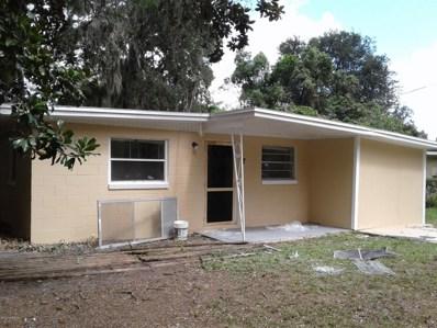 727 E 59TH St, Jacksonville, FL 32208 - #: 959060