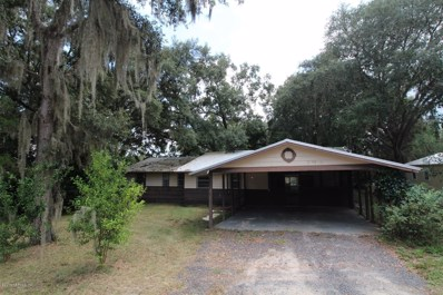 Keystone Heights, FL home for sale located at 6917 Gatorbone Rd, Keystone Heights, FL 32656