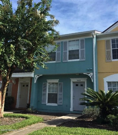 Jacksonville, FL home for sale located at 12311 Kensington Lakes Dr UNIT 1803, Jacksonville, FL 32246