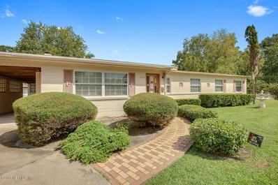 Jacksonville, FL home for sale located at 4755 Ulmer St, Jacksonville, FL 32205
