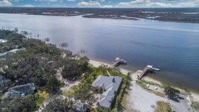 St Augustine, FL home for sale located at 616 Nineteenth St, St Augustine, FL 32084