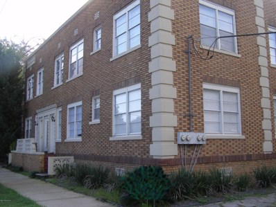 Jacksonville, FL home for sale located at 1007 Acosta St UNIT 3, Jacksonville, FL 32204