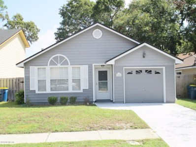 Jacksonville, FL home for sale located at 3645 Caroline Vale Blvd, Jacksonville, FL 32277