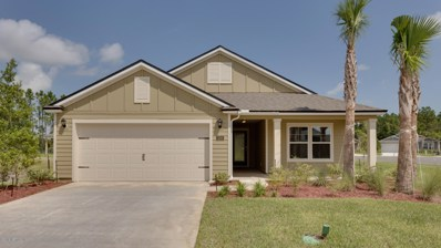 St Augustine, FL home for sale located at 234 Palace Dr, St Augustine, FL 32084