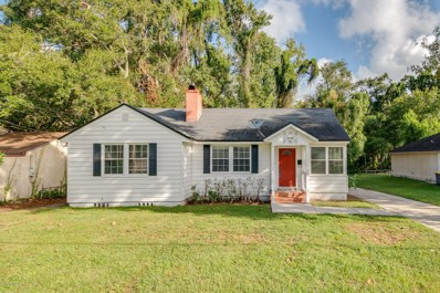 Jacksonville, FL home for sale located at 3725 Lilly Rd N, Jacksonville, FL 32207