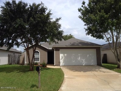 1645 Teaberry Dr, Middleburg, FL 32068 - MLS#: 959130