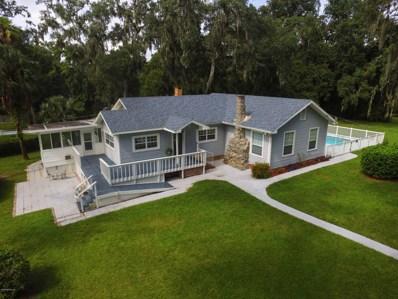 Jacksonville, FL home for sale located at 10855 Fort Caroline Rd, Jacksonville, FL 32225