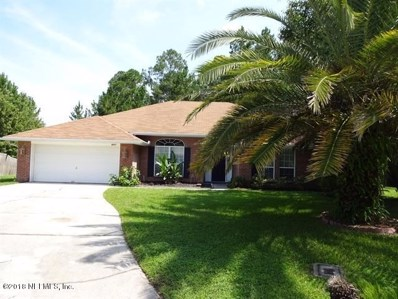 Jacksonville, FL home for sale located at 9651 Walton Oaks Ln, Jacksonville, FL 32221