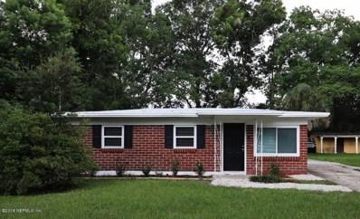 5028 Dostie Dr, Jacksonville, FL 32209 - MLS#: 959147