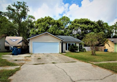 Jacksonville, FL home for sale located at 334 Currituck Dr W, Jacksonville, FL 32225