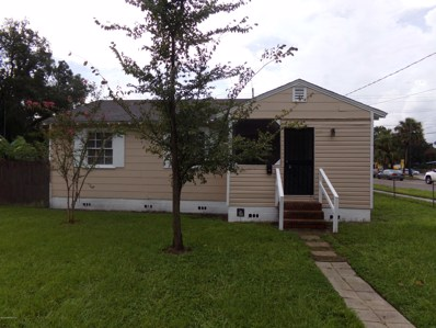 Jacksonville, FL home for sale located at 5350 Lexington Ave, Jacksonville, FL 32210