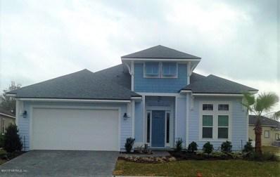 Fernandina Beach, FL home for sale located at 95143 Poplar Way, Fernandina Beach, FL 32034