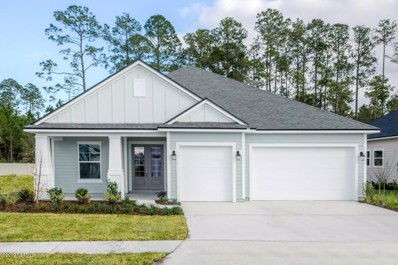 95129 Poplar Way, Fernandina Beach, FL 32034 - #: 959181