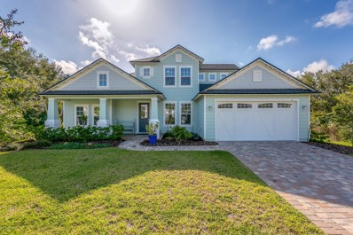 St Augustine, FL home for sale located at 131 Espanita Blvd, St Augustine, FL 32080
