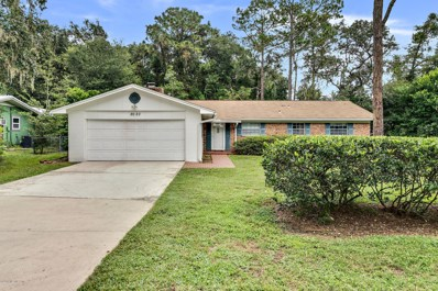 Palatka, FL home for sale located at 2023 Brentwood Dr, Palatka, FL 32177