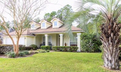 Yulee, FL home for sale located at 86244 Sand Hickory Trl, Yulee, FL 32097