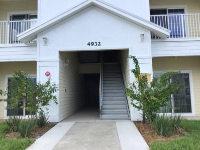 4932 Key Lime Dr UNIT 207, Jacksonville, FL 32256 - MLS#: 959209