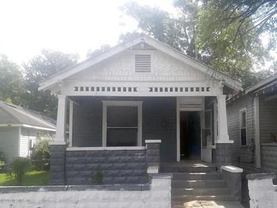 Jacksonville, FL home for sale located at 1215 Florida Ave, Jacksonville, FL 32206
